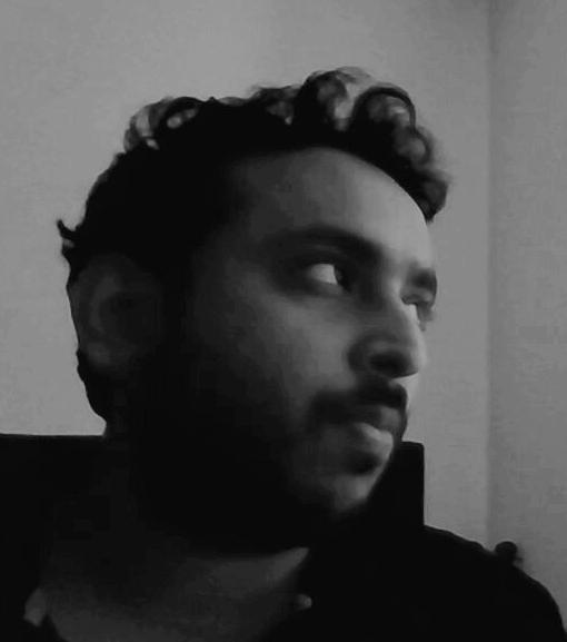 Balajee RamaChandran